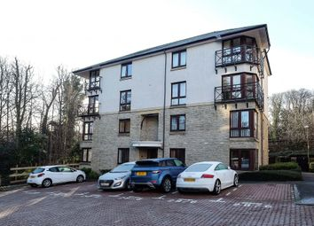 Thumbnail 3 bed flat for sale in 28/7 Greenpark, Edinburgh