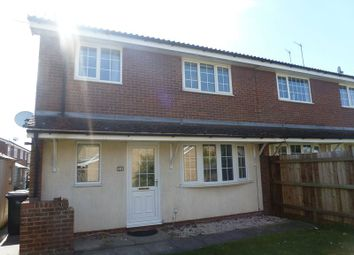 Thumbnail 2 bed property to rent in Tavistock Avenue, Ampthill, Bedford