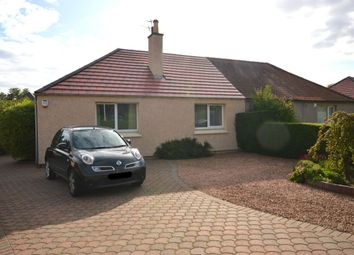 Thumbnail 2 bed bungalow for sale in Park Road, Rosyth, Dunfermline