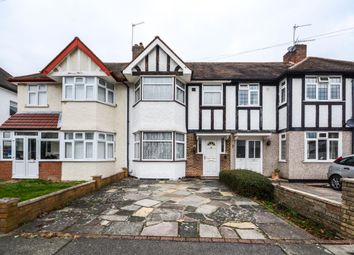 Thumbnail 3 bed terraced house for sale in Hartland Way, Morden