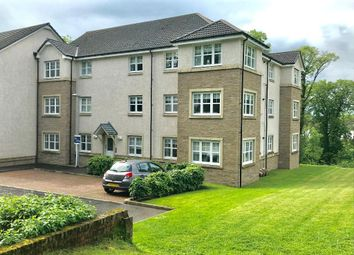 Thumbnail 2 bed flat for sale in 17 Spiderbridge Court, Lenzie