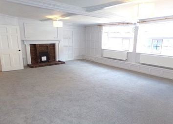 Thumbnail 4 bed flat to rent in Eastgate Terrace, Rochester