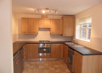 Thumbnail 3 bed link-detached house to rent in Girton Way, Mickleover