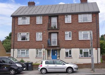Thumbnail 1 bedroom flat for sale in London Road, Stone, Dartford, Kent