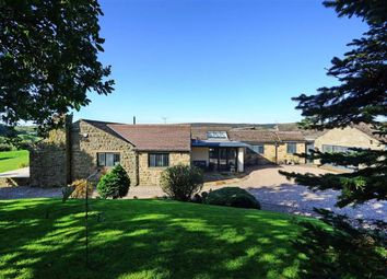 4 bed property for sale in Mickley Cottage, Mickley Lane, Dronfield Woodhouse S18
