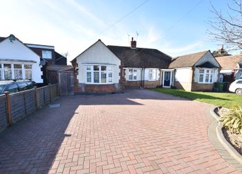 3 bed semi-detached bungalow for sale in Hitchin Road, Luton LU2