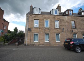 Thumbnail 2 bed maisonette to rent in 47 Tweed Road, Galashiels