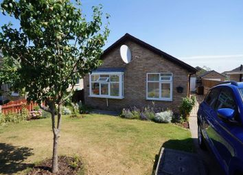 Thumbnail 3 bed detached bungalow for sale in Beverley Garth, Ackworth, Pontefract