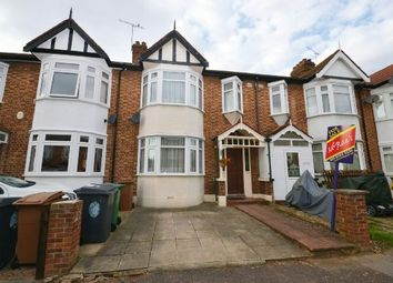 3 bed terraced house for sale in Richmond Avenue, London E4
