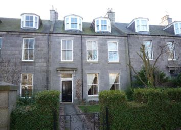 Thumbnail 2 bed flat to rent in Ferryhill Place, Ground Floor