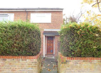 Thumbnail 1 bed flat to rent in Hamilton Avenue, Tolworth, Surbiton