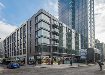 Thumbnail 1 bed flat for sale in Goodman's Field, Meranti House, Leman Street, London
