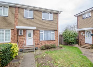Thumbnail 3 bed property to rent in Fleetside, West Molesey