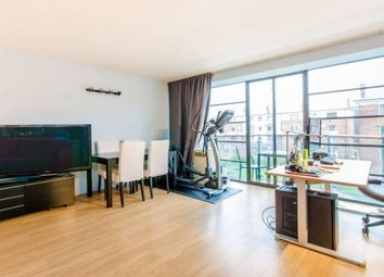 Thumbnail 2 bed flat to rent in Ice Wharf, New Wharf Road, Kings Cross