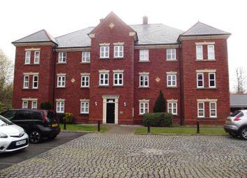 Thumbnail 2 bedroom flat to rent in Ladybank Avenue, Fulwood, Preston