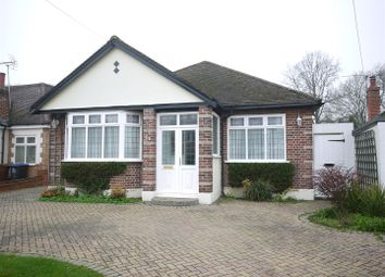 Thumbnail 3 bed property for sale in The Meadway, Cuffley, Potters Bar