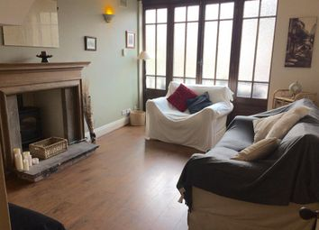 Thumbnail 3 bed terraced house for sale in Bannister Court, Back Lane, Easingwold