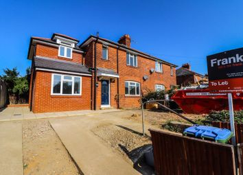 4 bed semi-detached house to rent in Woodcote Road, Southampton SO17