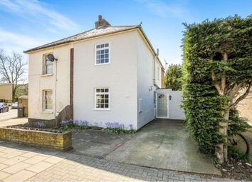 Thumbnail 2 bed semi-detached house to rent in Brighton Road, Surbiton