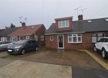Thumbnail 3 bed semi-detached house for sale in The Mount, Stanford-Le-Hope, Essex