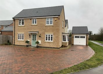 3 bed detached house for sale in Phipps Street, Broughton Astley, Leicester LE9