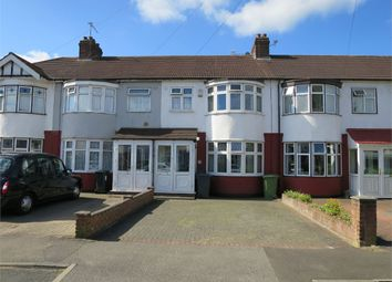 Thumbnail 4 bed terraced house for sale in Seaforth Drive, Waltham Cross, Hertfordshire