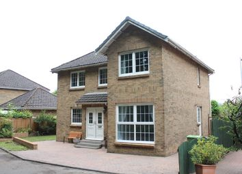 Thumbnail 4 bed property for sale in Broomhill Farm Mews, Kirkintilloch
