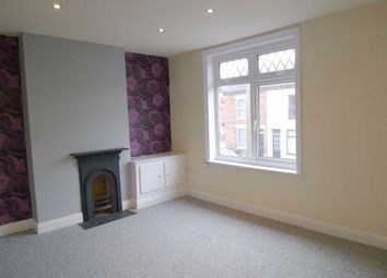 Thumbnail 1 bed flat for sale in Cotmanhay Road, Ilkeston, Derbyshire