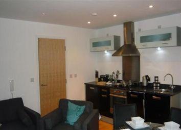 Thumbnail 2 bedroom flat to rent in Marsh Lane, Leeds