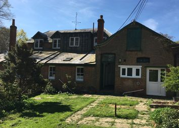 Thumbnail 2 bed cottage to rent in Wintershill, Durley