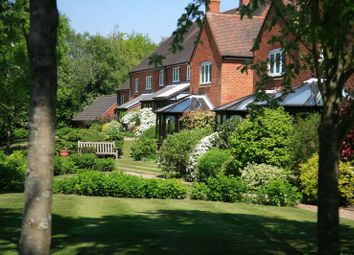 Thumbnail 2 bed cottage for sale in Berehurst, Alton, Hampshire