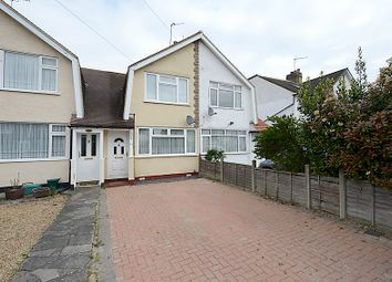 Thumbnail 2 bed terraced house for sale in Gloucester Road, Feltham