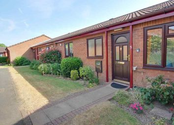 Thumbnail 2 bed terraced bungalow for sale in Copsey Croft Court, Long Eaton, Nottingham