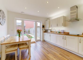 Thumbnail 3 bed terraced house for sale in Greenacre Place, Newbury