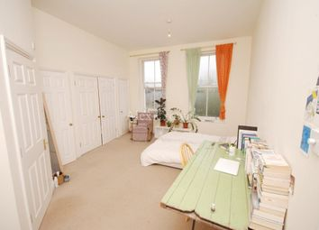 Thumbnail 3 bedroom flat to rent in King Edward's Road, London