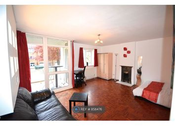 Thumbnail 3 bed flat to rent in Upper Mall, London
