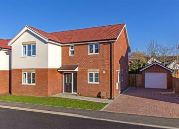 Thumbnail 4 bed detached house for sale in High Street, Meppershall, Bedfordshire