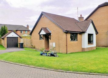 Thumbnail 2 bed detached house for sale in Braidpark Drive, Giffnock, Giffnock