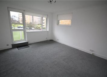 Thumbnail 1 bed flat to rent in Whittingehame Court, 1300 Great Western Road, Glasgow, Lanarkshire