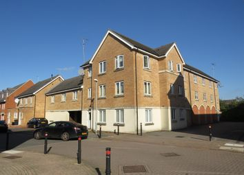 Thumbnail 2 bedroom flat for sale in Padstow Road, Swindon
