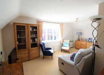 Thumbnail 2 bed flat for sale in Ipswich Road, Woodbridge