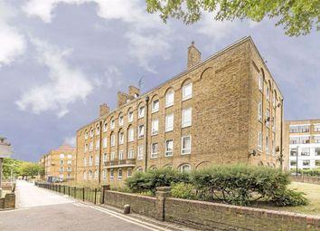Green Bank, London E1W. 1 bed flat