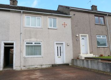Thumbnail 3 bed terraced house for sale in Rannoch Green, East Mains, East Kilbride