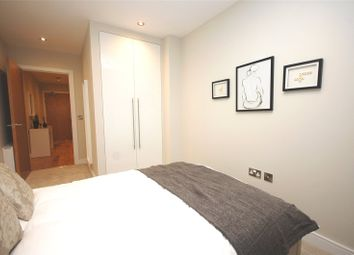 Thumbnail 2 bed flat for sale in Regents Park Road, Finchley, London