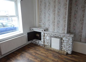 Thumbnail 2 bed terraced house to rent in Selbourne Road, Eastwood, Rotherham