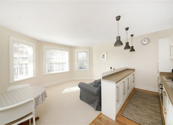 Thumbnail 1 bedroom flat for sale in The Parade, Croydon Road, London