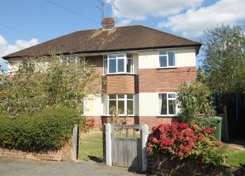 Thumbnail 2 bedroom flat for sale in Spencers Road, Horsham