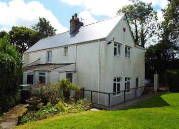 Thumbnail 5 bed detached house for sale in Plympton, Plymouth