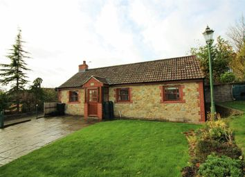 Thumbnail 2 bed detached bungalow to rent in Pottery Road, Horton, Nr Ilminster