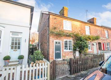 Thumbnail 2 bed end terrace house to rent in Corseley Road, Groombridge, Tunbridge Wells